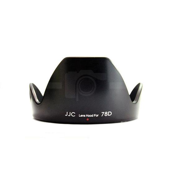 JJC Lens Hood LH-78D