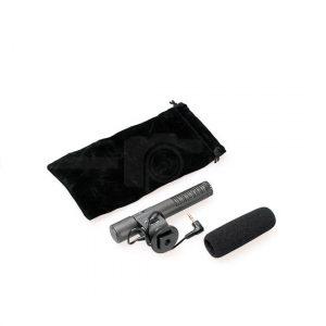 JJC DSLR Microphone MIC-1