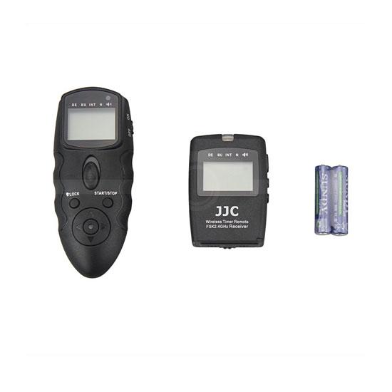 JJC WT-868 Wireless Timer Remote