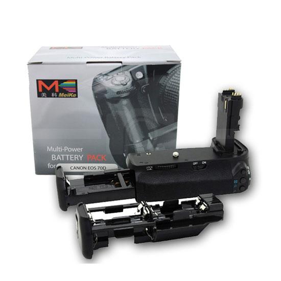 Jual Meike Battery Grip Canon EOS 70D