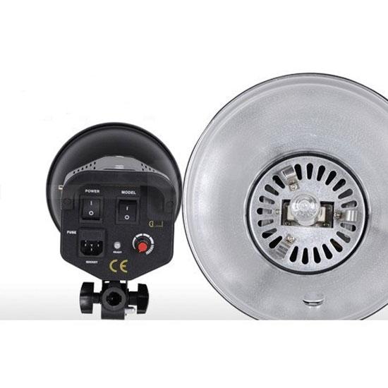 NiceFoto GE Quartz Light LQ-500