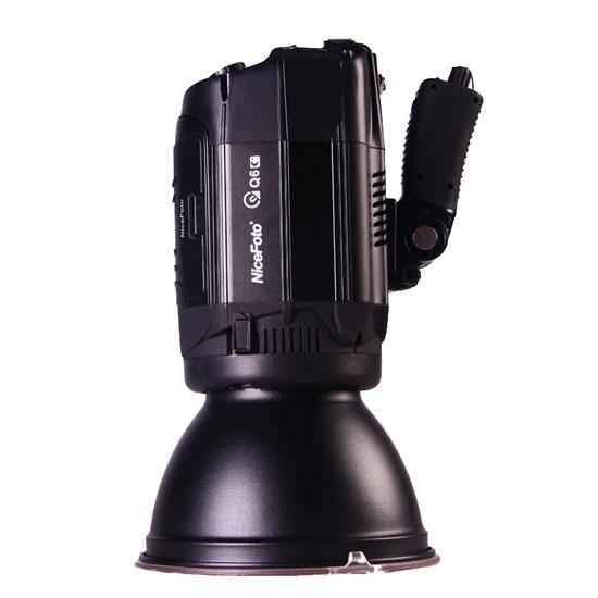 NiceFoto Wireless Studio Flash Q6C
