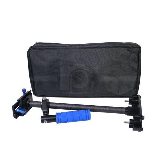 Jual Owldolly Mini Stabilizer S60 Carbon toko kamera online