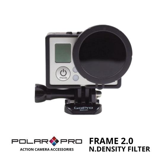 jual PolarPro Frame2.0 Neutral Density Filter