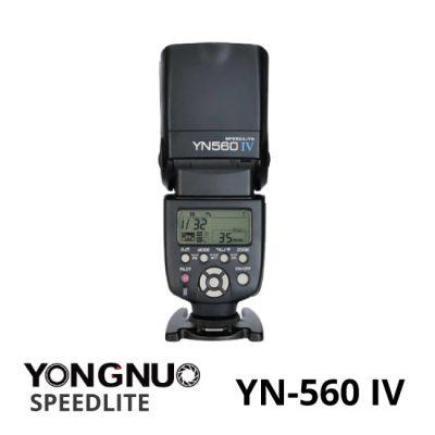 Jual YongNuo YN-560 IV toko kamera online