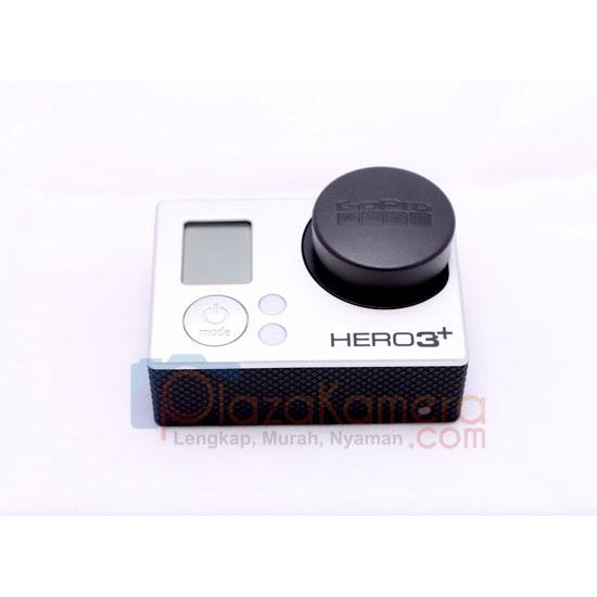 GoPro Third Party Lens Cap Hero 3+ Silver