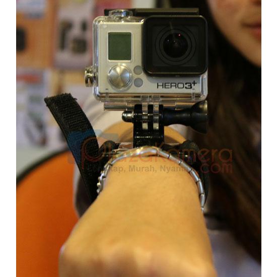 GoPro Third Party Wrist Band