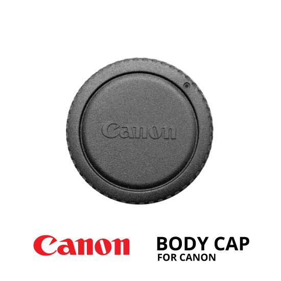 jual Body Cap Canon