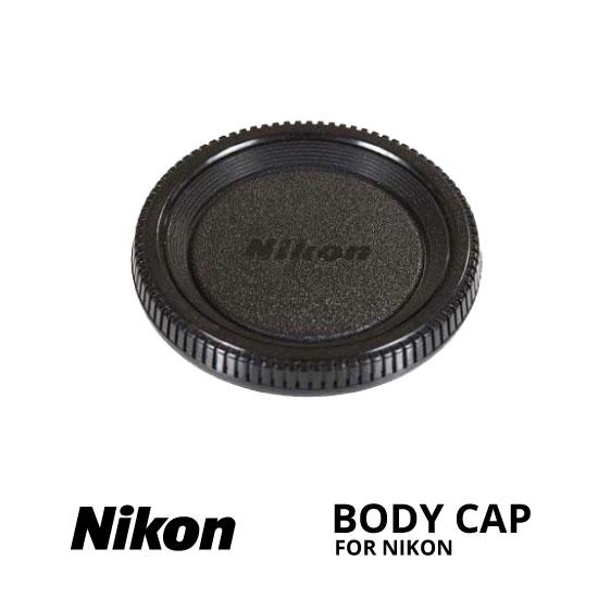jual Body Cap Nikon