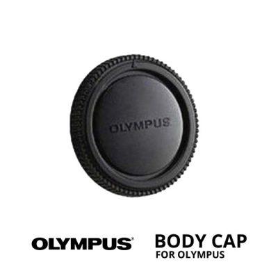 jual Body Cap Olympus