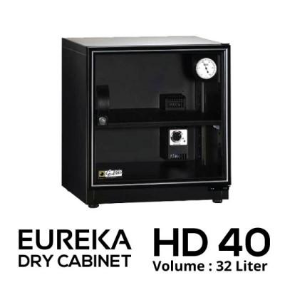 Jual Dry Cabinet EUREKA HD 40 surabaya jakarta