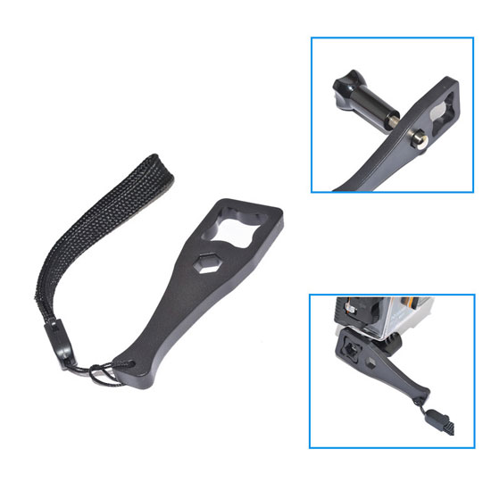 Gopro 3rd Party Aluminium Alloy Wrench Spanner