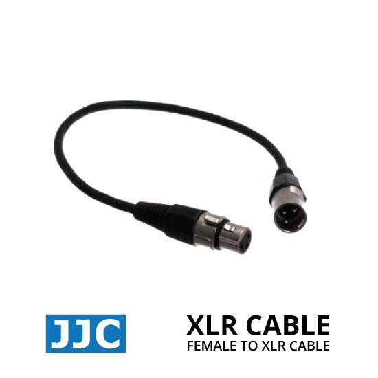 jual Kable XLR Female ke XLR