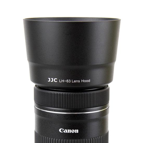 JJC Lens Hood LH-63 (ET-63)