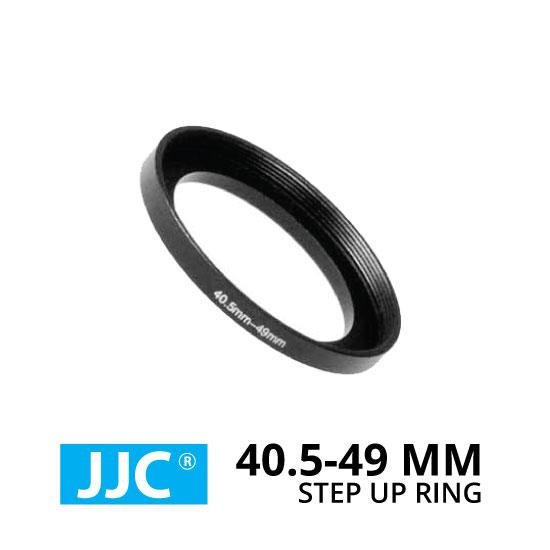 jual JJC Step Up 40.5-49mm