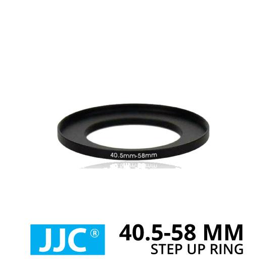 jual JJC Step Up 40.5-58mm