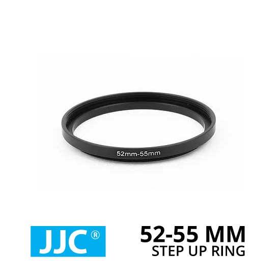 jual JJC Step Up 52-55mm