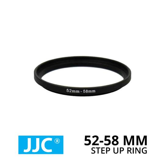 jual JJC Step Up 52-58mm