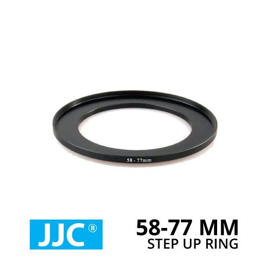 jual JJC Step Up 58-77mm