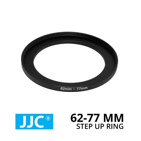 jual JJC Step Up 62-77mm