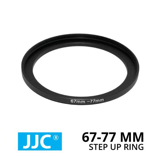 jual JJC Step Up 67-77mm