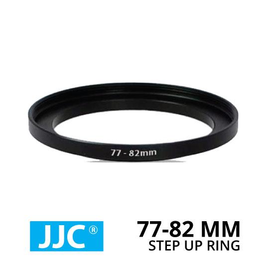 jual JJC Step Up 77-82mm