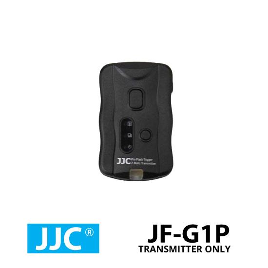 jual JJC Trigger JF-G1P Transmitter Only