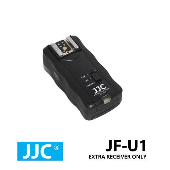 jual JJC Trigger JF-U1 Extra Receiver Only