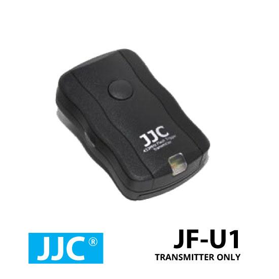jual JJC Trigger JF-U1 Transmitter Only