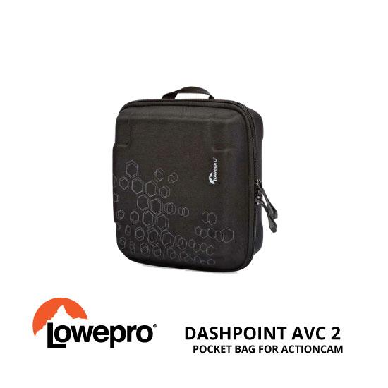 jual Lowepro Dashpoint AVC 2