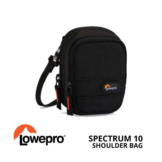 jual Lowepro Spectrum 10