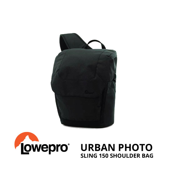 jual Lowepro Urban Photo Sling 150