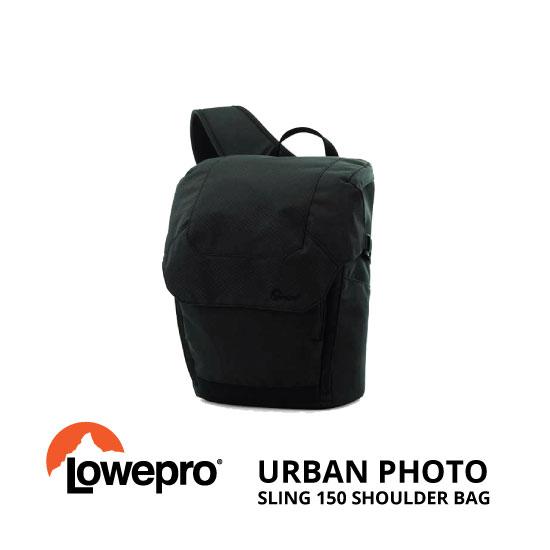 jual Lowepro Urban Photo Sling 150