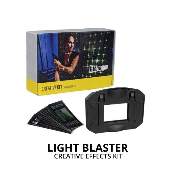 jual Light Blaster Creative Effects Kit