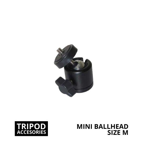 jual Mini Ballhead size M