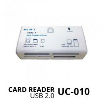 jual New All in1 Card Reader UC010