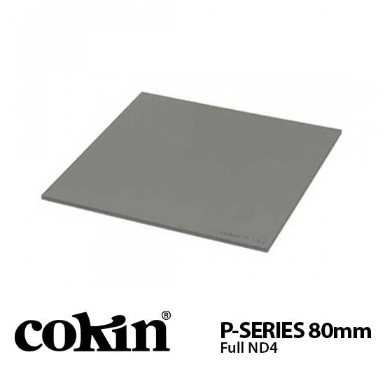 Jual Cokin Filter P-Series 80mm Full ND4 surabaya jakarta