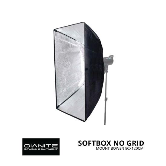 jual Qianite Softbox Mount Bowen 80x120cm