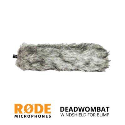 jual RODE Deadwombat For Blimp