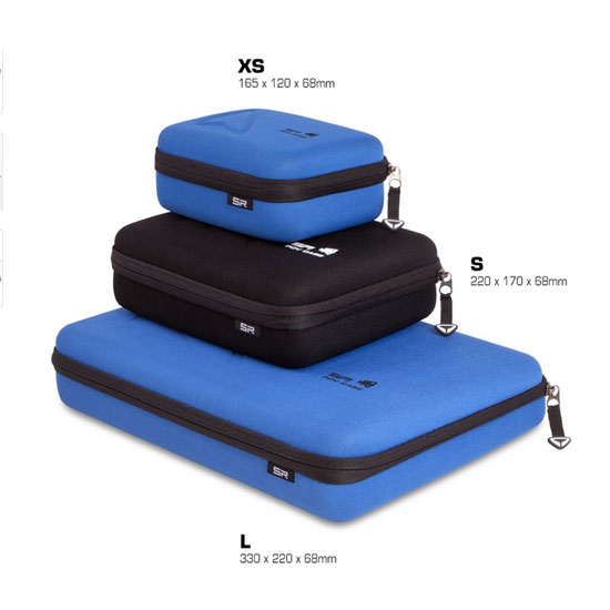 SP Gadget Case 3.0 Small for Gopro Hero