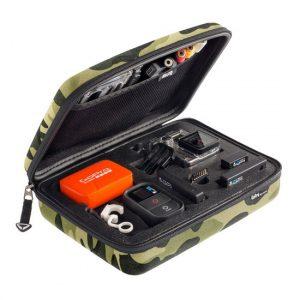 SP Gadget POV Case Camoflauge Small
