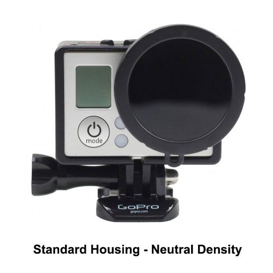PolarPro Standard Housing Neutral Density Filter
