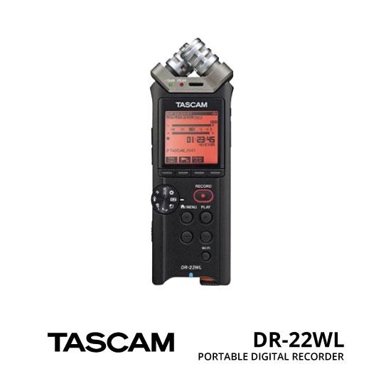 jual TASCAM-DR-22WL