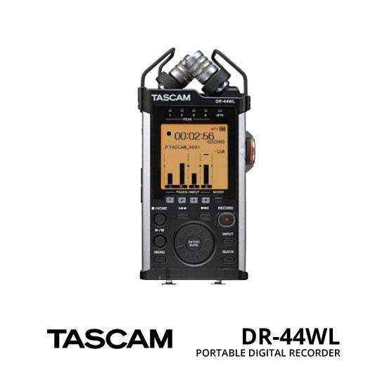 jual TASCAM DR-44WL