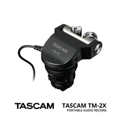 jual TASCAM TM-2X