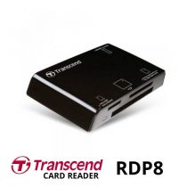jual Transcend Card Reader RDP8