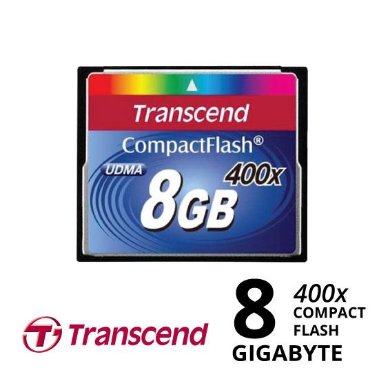 jual transcend-compactflash-400x-8gb