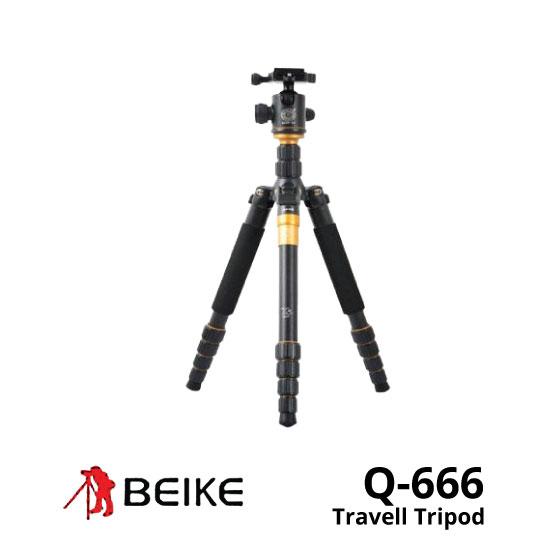 jual Tripod Beike Q666