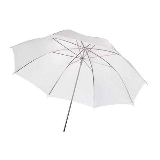 Umbrella Transclucent 33inch Nice