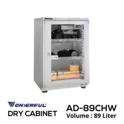 Jual Wonderful Dry Cabinet AD-89CHW surabaya jakarta